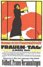 12.03.08 200px-Frauentag_1914_Heraus_mit_dem_Frauenwahlrecht