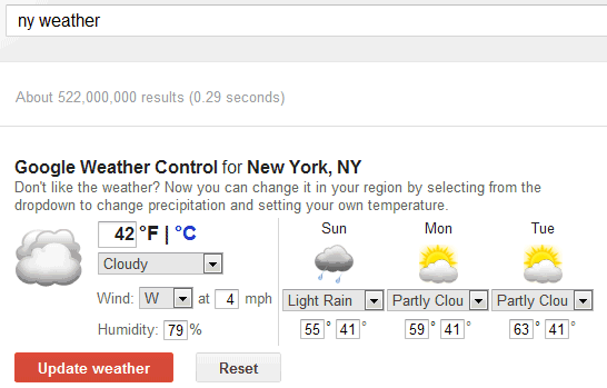 12.04.01 google-weather-onebox-april-fools