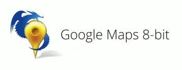 12.04.01 Google Maps 8bit